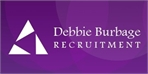 Debbie Burbage Limited T/A Debbie Burbage Financial Recruitment logo