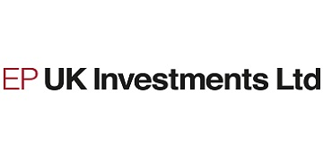 EP UK Investments Ltd logo