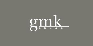 Garrett McCarroll Knowles Limited t/a gmk Legal logo