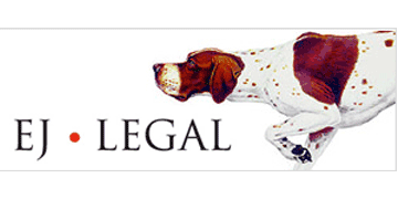 EJ Legal Limited logo