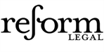 Reform Legal Limited logo