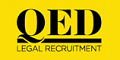 QED Legal logo