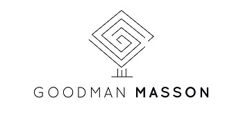 Goodman Masson Limited logo