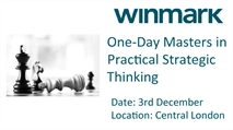 One-Day Masters in Practical Strategic Thinking