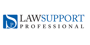 Law Support Professional logo