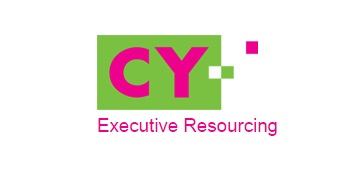 CY Executive Resourcing. logo