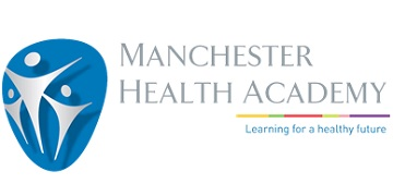 The Manchester Health Academy logo
