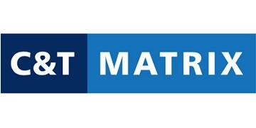 C&T Matrix logo