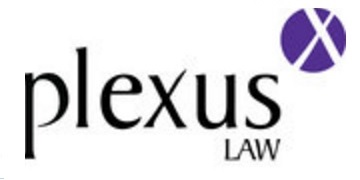 Plexus Law logo