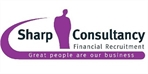 Sharp Consultancy - Sheffield logo