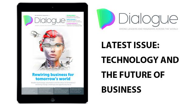 Latest Issue: Technology and the Future for Business