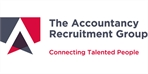 The Accountancy Recruitment Group logo